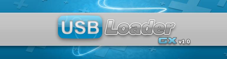 We Hack Wii / USB Loader GX